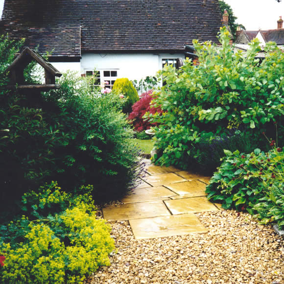 Cottage Garden Design Cottage Garden At Home Is A Very